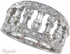 Diamond Engagement Ring, Diamond Ring, Diamond Jewelry