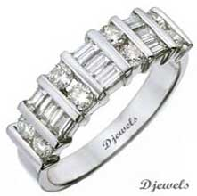 Diamond Ring, Diamond Ladies Ring