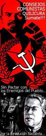 Comite Comunista de Quilicura