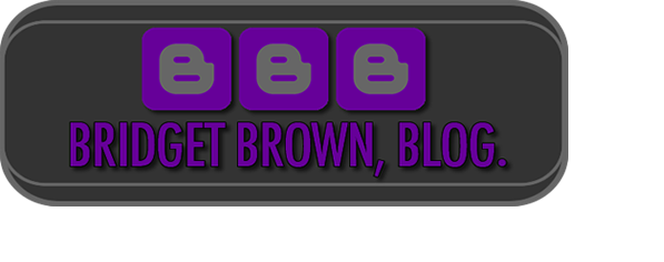 ONMUTE - BRIDGET BROWN - BLOG