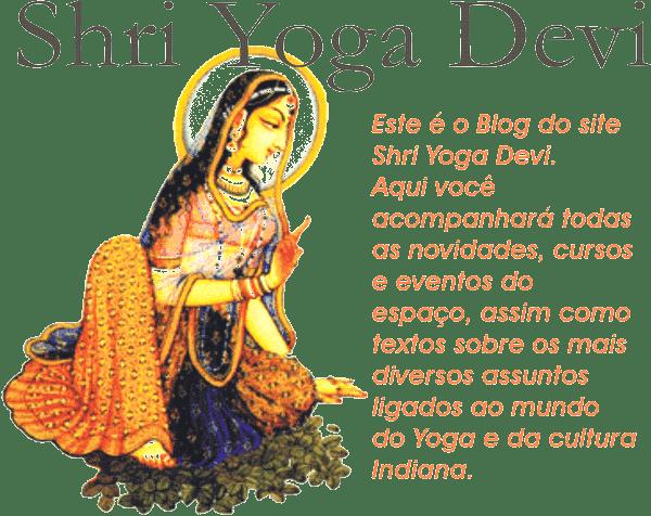 Shri Yoga Devi