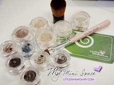 Loving Mineral make up Giveaway