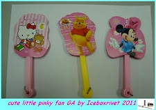 CUTE LITTLE PINKY FAN GA by Iceboxrivet 2011