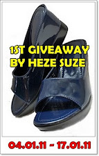 1ST GA BY HEZE SUZE