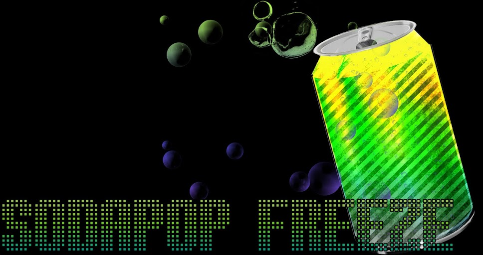 S.O.D.A P.O.P Freeze
