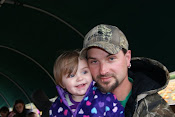 Daddy and Princess