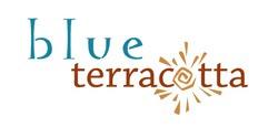Blue Terracotta