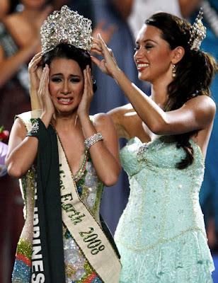 Miss Earth 2008: Karla Paula Henry Missearth2008paula4