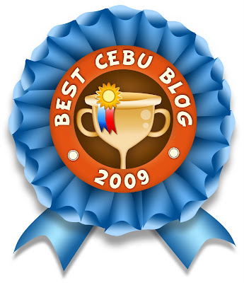 Top 10 Best Cebu Blogs for 2009