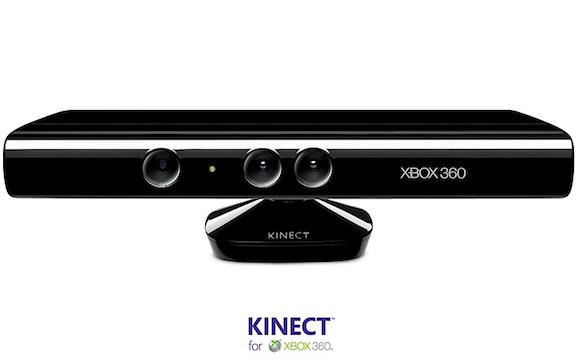 Kinect llegará al PC
