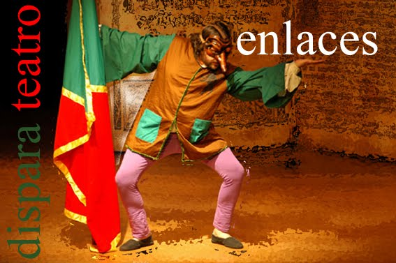 enlaces de dispara teatro