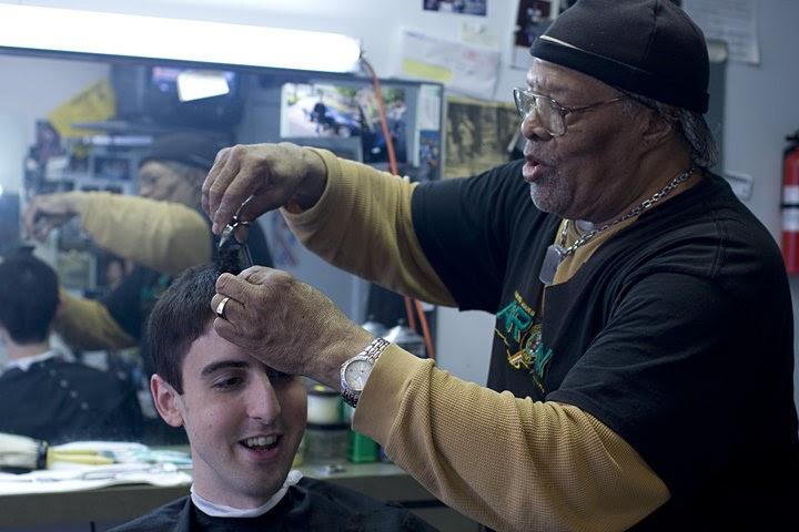 Barber Shop Jupiter : Jupiter Bleu: Old-school barber shop embodies the realities and ...