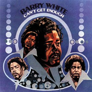 Barry White - You're My First