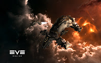 EVE ONLINE SPECIAL EDITION MMORPG