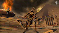 WARHAMMER ONLINE: AGE OF RECKONING MMORPG