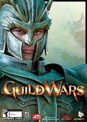 In a world torn by conflict, where human kingdoms are all but destroyed and guilds sacrifice all for a chance to control the Hall of Heroes, a champion must rise from the ruins of a once-proud land to lead refugees from the ashes and fulfill an ancient prophecy. Will that hero be you? Experience the game that has captivated millions of gamers worldwide. Guild Wars is an online roleplaying game that rewards player skill and innovative gameplay over hours spent online. It's the original smash hit release from developer ArenaNet®, the beginnings of a franchise played by almost four million gamers worldwide.
