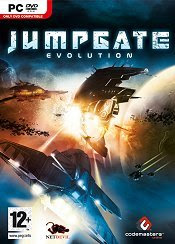 JUMPGATE: EVOLUTION MMOG