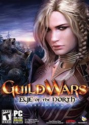 GUILD WARS: EYE OF THE NORTH MMORPG