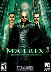 THE MATRIX ONLINE MMORPG
