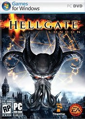 Hellgate: London is the first original title from premier developer Flagship Studios, whose team hails from such blockbusters as the Diablo, StarCraft, and WarCraft series. Set in the near future, Hellgate: London introduces a world devastated by a demon invasion. Players are thrust into a desolate city scorched by hellfire where the survivors meld science and sorcery to gain a foothold against the minions of darkness and save the bloodline of humanity. Hellgate: London combines the depth of Role-Playing Games with the action of First-Person titles, while offering infinite replayability and an individualized gaming experience through dynamically created levels, monsters, items, and events. Players create a hero and then battle through innumerable hordes of demons while completing quests and advancing through experience levels and branching skill paths. A robust, flexible skill and spell system, highly-customizable items, and a massive variety of randomly generated equipment allow players to create heroes that are truly unique.