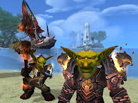 WORLD OF WARCRAFT: CATACLYSM MMORPG
