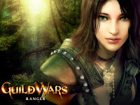 Guild Wars MMORPG