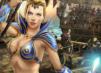 Everquest MMORPG