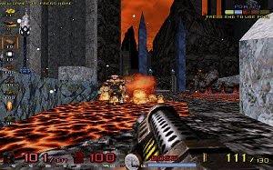 WG Realms 2: Siege Breaker