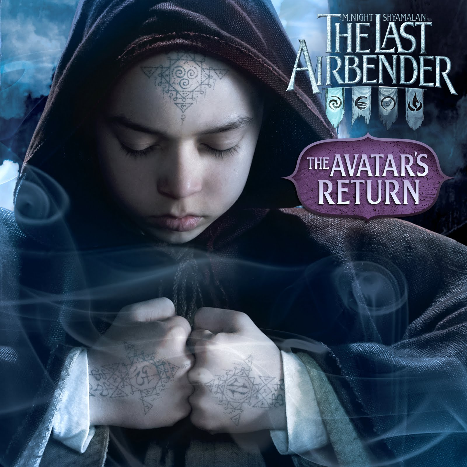Avatar 2 Wallpaper: MyMovies: The Last Airbender (2010