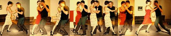 Felix's Seite für Tango Argentino Unterricht in Berlin