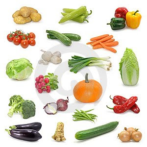 how to add more veggies to your diet