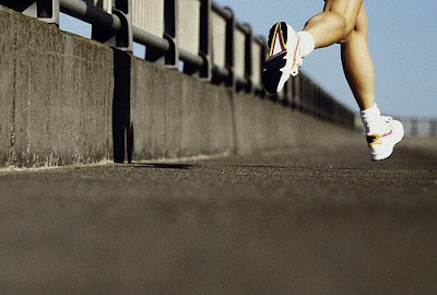 running motivation by toronto personal trainer