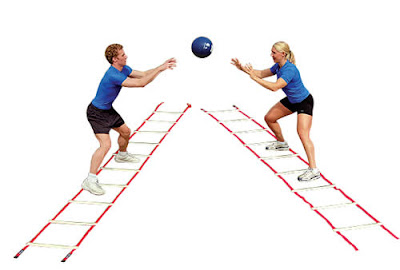 benefits of agility training