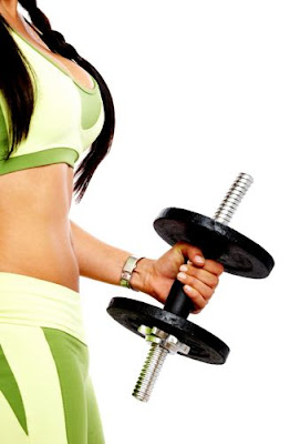 Why You MUST Lift Weights:  Myths Exposed, by kaleena lawless