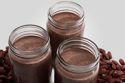 benefits of almond butter by toronto personal trainer