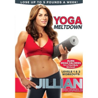 yoga meltdown review by personal trainer in toronto