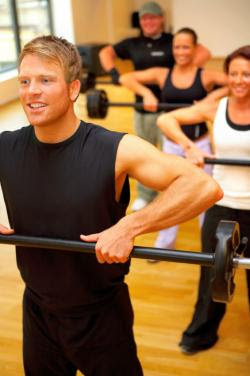 toronto personal trainer fitness class article