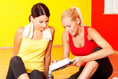 goal planning article by fitness trainer toronto