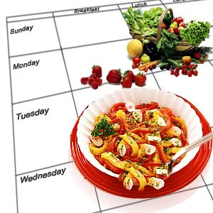 meal planning tips by toronto personal trainer