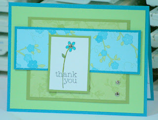 stampin up for a friend rubber stamp set