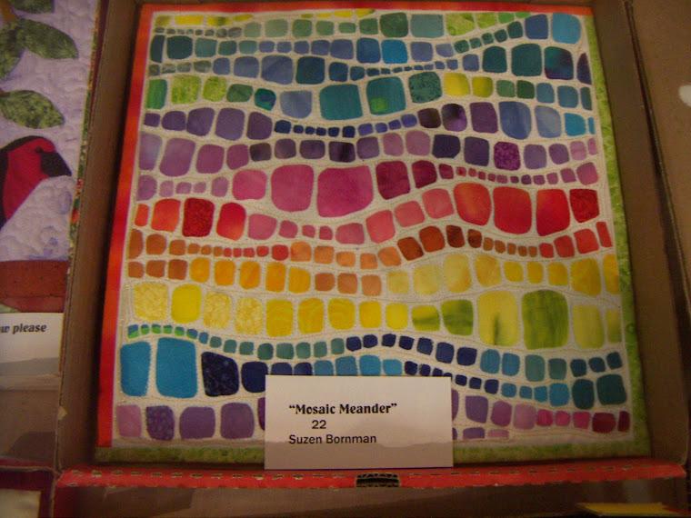 Mosaic Meander