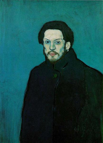 picasso artist. Pablo Picasso