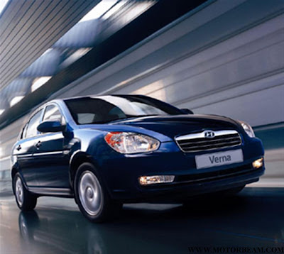 Hyundai India has upgraded the Verna. The new upgraded Verna range includes