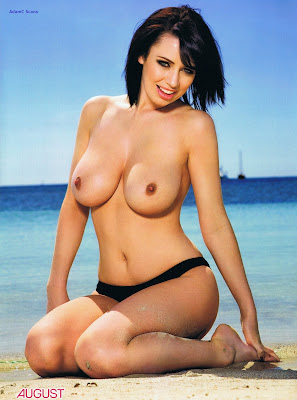 Sophie Howard 2011 Calendar