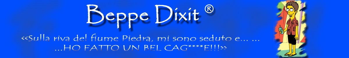 Beppe Dixit