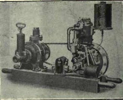 Pelapone pumping set