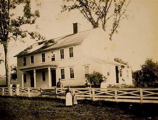 Historical Home Washington Connecticut Real Estate