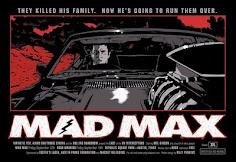 MAD MAX 4:FURY ROAD