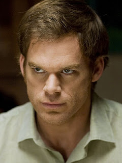 Dexter's Michael C. Hall