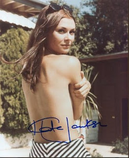 Charlie's Angels' Kate Jackson